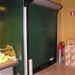 Рулонные автоматические ворота Dynaco M2 Compact