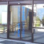 Раздвижные двери Doortec