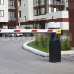 Техническое обслуживание автоматических шлагбаумов Doorhan