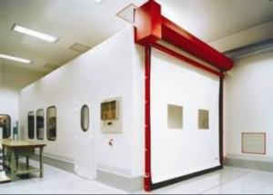 Техническое обслуживание ворот Dynaco