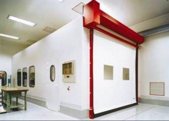Технические характеристики ворота автоматические