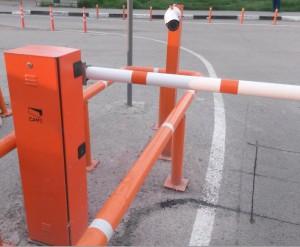 Инструкция по АСУ ТП Автоматическая парковка78674546-878
