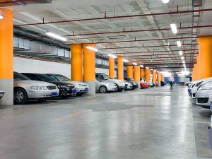 Описания парковочного комплекса  Автоматическая парковка