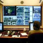 Системы контроля и управления доступа