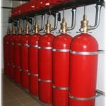 Системы пожаротушения ремонт